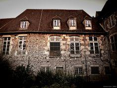 Abandoned mansion (Montluçon - France)
