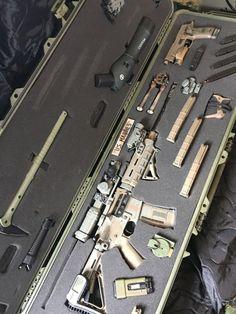 Ninja Weapons, Weapons Guns, Airsoft Guns, Guns And Ammo, Zombie Weapons, Weapon Storage, Gun Storage, Rifles, Armas Airsoft