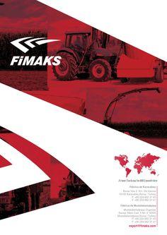 Fimaks es la mayor empresa de maquinaria agrícola en Turquía, fundada en 1975 con 200 empleados y modernas instalaciones de producción, exportamos 50% de nuestra producción a 80 países de todo el mundo.    #Fimaks #Ensiladoras #Picadoras #Maíz #Ensilaje #Agricultura #Granja #Maquinaria #Fent #Case #IH #Case #CaseIH #JD #JohnDeere #JD #Claas #NewHolland #MF #MasseyFerguson #Harvester #Implementos #Implement #Global #Work #Trabajo #Farm #Hacienda #MixerFeeder #Mixer #Mezcladora #Estiercolera