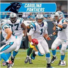 Perfect Timing - Turner 12 X 12 Inches 2013 Carolina Panthers Wall Calendar (8011272) by Perfect Timing - Turner. $12.75. Showcase the stars of your favorite team with this rousing team wall calendars. Player action and school photos with player bio information.. Save 20% Off!
