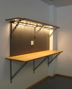 See New Garage Storage Ideas- CLICK PIC for Lots of Garage Storage Ideas. #garage #garageorganization