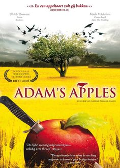 Adam's Apples. An excellent black comedy.