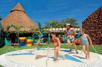 Dreams Cancun Family All-Inclusive Resort located in Cancun, Mexico All Inclusive Honeymoon Resorts, Cancun Resorts, Caribbean Vacations, Hotels And Resorts, Mexico Vacation Packages, Honeymoon Packages, Family Friendly Resorts, Family Resorts, Dreams Resorts