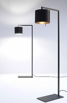 Afra floorlamp by Anta