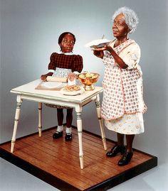 Baking with Grandma  Creager Studios
