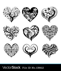 Feminine Cross Tattoos | Tattoo Mozilla: tattoo hearts