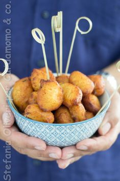 Polpette pane pugliesi senza glutine gluten free | Cardamomo & Co.