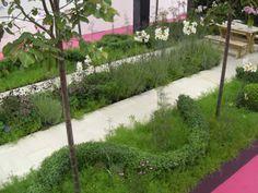House & Garden Fair 2007   Projects   Richard Miers - Garden Design