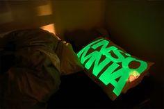 insomnia pillow. lol