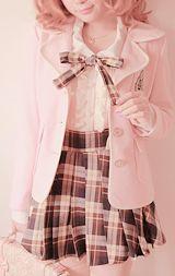 School girl outfit -- http://bobon21.taobao.com/