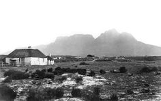 Park Road Rondebosch early 1900 | Flickr - Photo Sharing!