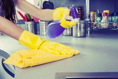 Desinfectante de superficies