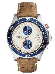 fef0f2a6af1 10 melhores imagens de relógio fossil