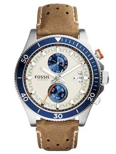 FOSSIL WAKEFIELD | CH2951