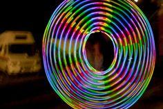 led magic Led Hula Hoop, Wonderland, Magic