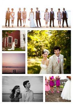 Top 10 Wedding Photography Tips   SnapKnot. Photo cred: Daniel Aaron Sprague