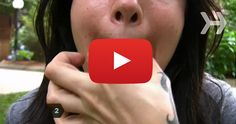 How To: Whistle With Your Fingers