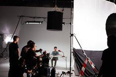 """Rodaje en Banzai Studio del spot de Pilexil """"Estres""""  Agencia: Vinizius Young & Rubicam Productora: RCR Films Director: Roger Fonts Ayudante de Dirección: Juantxo Grafulla Productora Ejecutiva: Marta Medall Producer: Edu Farré Jefa Producción: Nati Gil Ayudante Producción: Carla Casadesús Modelos: Haitz de Diego, Lara Colmenarejo y Donovan González.   https://www.youtube.com/watch?v=fDFISEcyQH8 https://www.youtube.com/watch?v=Sps_Beg2Cho  www.banzaistudio.tv"""