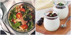 """35 recetas de """"tupper"""" para comer bien y variado en la oficina"""