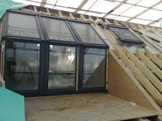 terrace as loft conversion