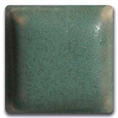 MS-42-L Speckled Moss Liquid Glaze Laguna Moroccan Sand