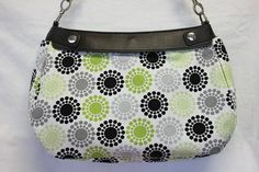 Handmade Skirt for Thirty One Suite Skirt Purse by RiverBendFarm, $16.00