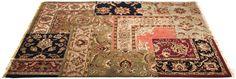 Carpet Persian Patchwork 170x240