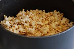 Movie Night Snacks | Recipes