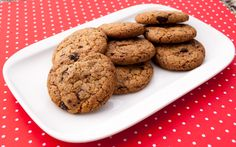 cookies, galletas de chocolate