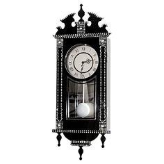 Pendulum seinäkellot Clipart