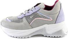 Fileli, file detaylı topuklu Bambi gri spor ayakkabı modeli | Kadınca Fikir - Kadınca Fikir Jordans Sneakers, Air Jordans, Bambi, Balenciaga, Fashion, Moda, La Mode, Air Jordan, Fasion