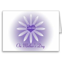 Point your guests in the right direction with Mothers wedding signs from Zazzle. Mother's Day Greeting Cards, Heart Cards, Cousins, Wedding Signs, White Flowers, Mothers, Purple, Wedding Plaques, Wedding Tags