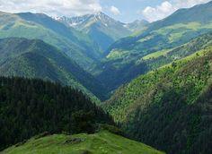 Tusheti, Georgia Let's enjoy our tours in Georgia: http://happygeorgia.com