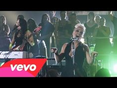 Music video by P!nk performing Slut Like You (The Truth About Love - Live From Los Angeles). (C) 2012 RCA Records, a division of Sony Music Entertainment