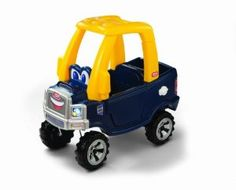 Little Tikes Truck Coupe