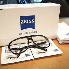 #optica #eyewear #haciendoanteojos #anteojos #calleguemes #mardelplata #mdq #gafas #lentes #opticaguemesmdp #prototype #zeissvision #drivesafe