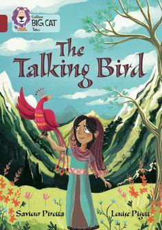 books - the talking bird - Saviour Pirotta