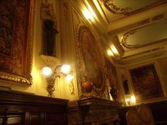 Palacio Taranco- Montevideo - Uruguay