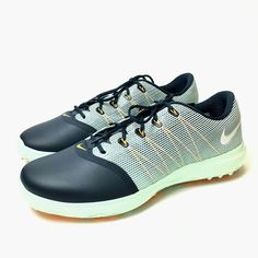 best loved cf4a2 8d01c Ad(eBay) Nike Lunar Empress 2 Women s Golf Shoes Blue Teal (819040-