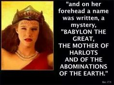 babylon the great - Bing Images Matthew 6 1, Revelation 16, Criminal Minds Quotes, Babylon The Great, Jesus Is Coming, The Son Of Man, Bible Truth, Worship, Wisdom