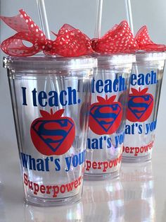 Gift for Teacher, Teacher Gifts, I Teach personalized tumbler, Teacher Personalized Tumbler, Teacher Gift, Teacher Tumbler, Gift, Teacher