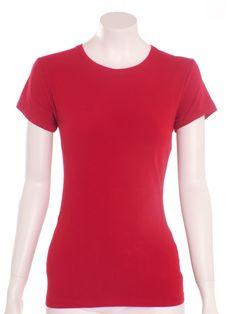 Precchio Colección Otoño Invierno 2012 -  Camiseta básica mangas cortas