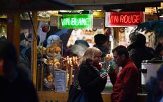 Europe's best Christmas markets are easy to reach on a river cruise - and   now's the last chance to book. Here are some of the best for 2015