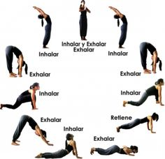 15 Best Yoga Asanas to Reduce Belly Fat Styles At Life is part of fitness Is your belly fat embarrassing you Don't worry! Time and again, yoga has been a solution for many lifestyle problems an - Fitness Workouts, Yoga Fitness, Exercise Workouts, Health Fitness, Surya Namaskar, Yoga Routine, Kundalini Yoga, Yoga Meditation, Pranayama