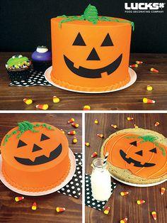 Bolo Halloween, Pasteles Halloween, Halloween Sugar Cookies, Halloween Sweets, Halloween Baking, Halloween Cakes, Halloween Birthday, Halloween Flower Arrangements, Halloween Flowers
