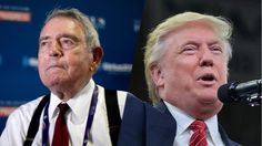 Dan Rather Watched The Debate And Wrote This Dire Warning To America....Trump does everything he can to avoid personal culpability or responsibility.