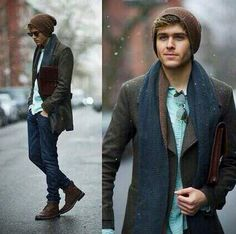 If I could dress like this everyday I would be so happy.