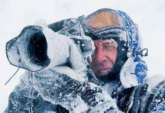 Ценные советы фотографам: фотосъемка зимой. Автор: Андрей Воронкин » Новый фотосайт Big Professional Pictures. Главный враг фототехники в зимних условиях – это влага. При этом не забывайте про аккумуляторы. Пока техника остывает, аккумулятору наоборот должно быть тепло и уютно у вас во внутреннем кармане. Теги: #фотосъемка, советы фотографам, фотосъемка зимой, #съемки фото, зимняя съемка