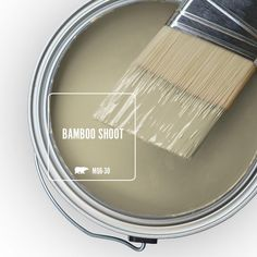 BEHR MARQUEE 8 oz. #MQ6-30 Bamboo Shoot One-Coat Hide Semi-Gloss Enamel Interior/Exterior Paint and Primer in One Sample-MQ33416 - The Home Depot