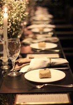 mini casamento, mini wedding, jantar de casamento, decor, decoraçao, dinner table, table setting.